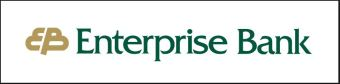 Enterprise Bank snip logo