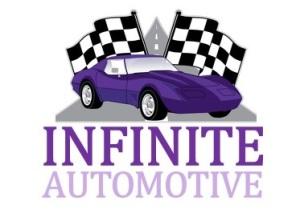 Infinite Automotive logo