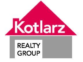 Kotlarz Realty Group Logo - Color