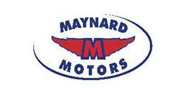 Maynard Motors